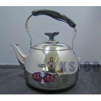 201 Stainless Steel Kettle Manufactures