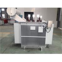 China High Voltage Three Phase Two Winding Oil Immersed Type Transformer on sale