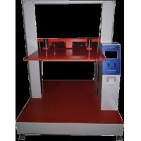 Box compression tester Box stacking tester Fixed load compressive tester for carton Manufactures