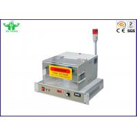 China 0~25mm High Frequency  wire and cable Spark Testing Machine 0-15kv on sale