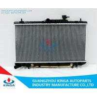 Hyundai Radiator ACCENT 99- OEM 25310-25100/25150 25310-25300/25400 AT Manufactures