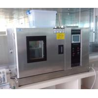 Desktop Constant Temperature And Humidity Testing Chamber 304 Stainless Steel Manufactures