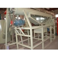 China Waste Plastic Recycling Machine , PET Bottle Recycling Machine Line on sale