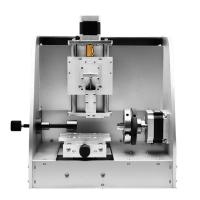 Small CNC Inside Outside Jewelry Engraver for Gold and Silver Manufactures