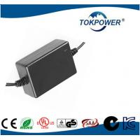 48W 12V 4A Output Desktop Power Adapter Manufactures