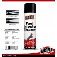 AEROPAK 500ML aerosol spray can Fuel Injector Cleaner for cleaning Manufactures