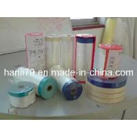 Taped Drop Cloth Manufactures