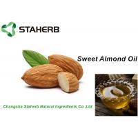Cosmetic Grade Sweet Pure Almond ExtractBody Detoxification Essential Oil Manufactures
