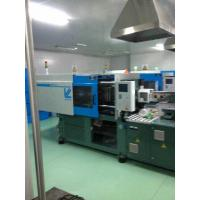 CE reliable servo injection mold machines with hydraulic oil pump Manufactures