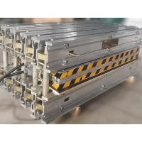 Buy cheap Horizontal Conveyor Belt Vulcanizing Machine High Strength Long Life Span from wholesalers