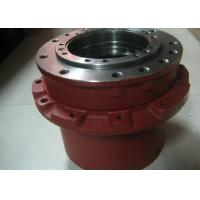 Final Drive Gearbox MG26VP weight 35kgs for Komatsu PC55 PC56 Excavator Parts Manufactures