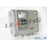 Durable Dual Pump Control Panel , 3 Phase Pump Controller For Water Supply From Wells Manufactures