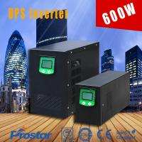 Prostar 600W 24V DC Low Frequency UPS Inverter AN0K6 Manufactures
