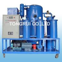 ZJA Double-Stage Vacuum Transformer Oil and Insulation Oil Recycling Plant Manufactures