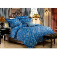4pcs Home Bedding Microfiber Cotton Comforter Sets 100% Polyester Double Brushed Manufactures