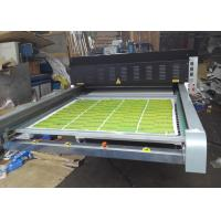 Digital High Pressure Heat Press Machine Printing For Home Textiles Manufactures