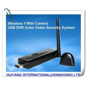 4 channel wireless usb 2.0 DVR standard alone DVR security DVR Manufactures