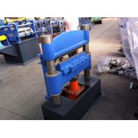 High Frequency Welder Steel Pipe Machine , Tube Rolling Machine Manufactures