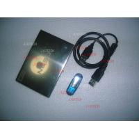 China MB Star SD Mercedes Star Diagnostic Tool , Compact 4 Hdd Das Xentry on sale