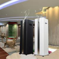 High Level Automatic Air Freshener Dispenser Working with Timer Program And Diffusing Manufactures
