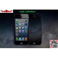 Fashion Design Sparkling Beauty High Definition True Color Screen Protector For Iphone 5 Manufactures