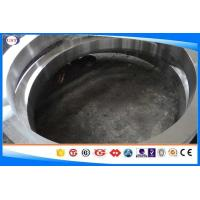SAE 4340 Hot Forging Stainless SteelFor Propeller Shafts Black / Bright Surface Manufactures