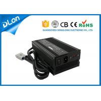 3 stage cc cv floating automatic charging 12v 25a lead acid battery charger 600W Manufactures