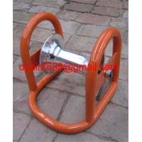 China Cable Laying Rollers on sale