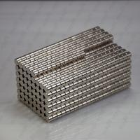 China Strong N42 Disc Neodymium Magnet on sale