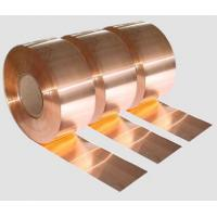 Copper Strips Manufactures