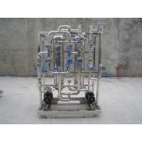 Mineral Water Purifier 6000l/H Manufactures