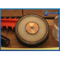 China HV XLPE Insulated Power Cable 127 kV Copper Wire Screen 1 × 1000 mm2 on sale