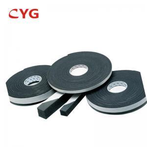 China Ldpe Cross Linked PE Foam Sheet Adhesive Tape Thin Foam 1mm Thickness Customized on sale