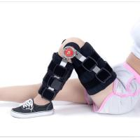 Knee Joint Fracture Protector Orthosis Medical Freedom Comfortable Fracture Orthosis Brace