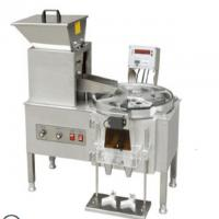 Semi Auto Capsule Tablet Counting Machine , Pill Counter Machine High Accuracy Manufactures