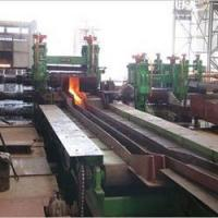 China ISO9001 hot steel rolling mill machinery custom with D 320mm ~ 280mm for making produce 6.5 - 40mm bars on sale