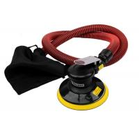 10000rpm 15KW 6 inch random orbital sander for automobile , metal work , furniture Manufactures