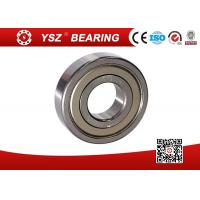 Auto Motorcycle Parts High Speed Ball Bearing Deep Groove  6305ZZ GCr15 NTN 25*62*17 mm Manufactures