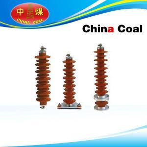China KJ19-L Communication with lightning arrester transmission lines on sale