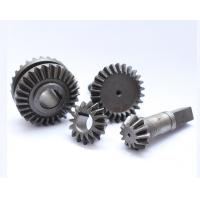 Cutter pinion,Single Speed Heavy Duty Gear shaft, Hole Digger Gear Box Gear Manufactures