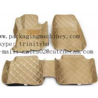 mat of car floor protecting carpet cutter Manufactures