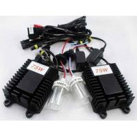 China H8 H9 H10 xenon mini hid kit 6000K with canbus for BWM , BENZ cars on sale