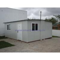 Buy cheap Removable Emergency House , Portable Emergency Shelters For Un Vendor from wholesalers