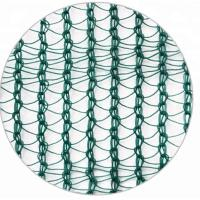 China UK, Singapore MALAYSIA 1.8m*5.8m Plastic Scaffold Safety Net on sale