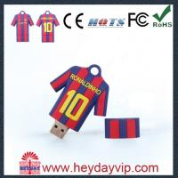 OEM PVC custom usb flash drive 8GB for gift china supplier Manufactures