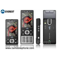 branded mobile phones for Sony Ericsson  3G mobile phone 8MP GPS WiFi cell phone sony music phone walkman W995 Manufactures