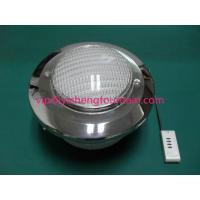 Stainless steel cover underwater swimming pool lights - Swimming pool lights underwater for sale ...