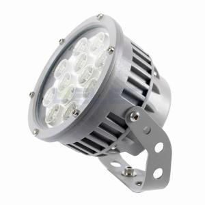 High Power commercial IP65 Outdoor LED Flood Light 12V 24V 110V for billboard , architecture Manufactures
