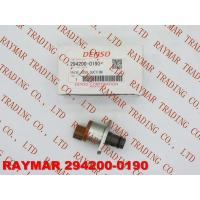 China DENSO Fuel pump suction control valve, SCV 294200-0190 on sale