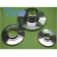 A182 F316 forged flange Manufactures